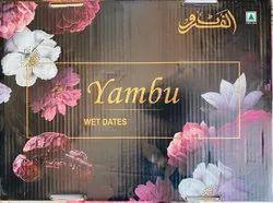 Yambu Wet Dates