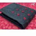 Cotton Hand Work Non Catalog Suits - 4 Pcs Set