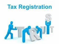 4-5 Day Online Service Tax Registration Service