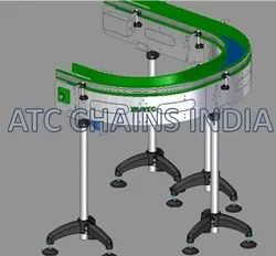 FOOD PROCESS CONVEYOR MANUFACTURER