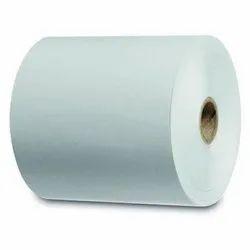 Paper Roll Form Sticker