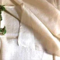 100% Tussar Silk
