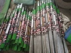 Hot Dip Galvanized Earthing Electrode Supplier