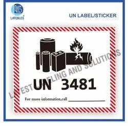 UN Label