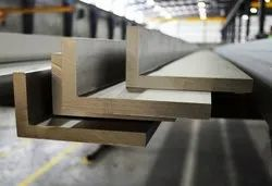 Stainless Steel Unequal Angle