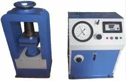 Compression Testing Machines 2000 kN