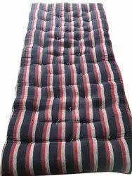 Single Bed 3X6 Feet Cotton Mattress