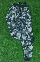 Military Track Pant