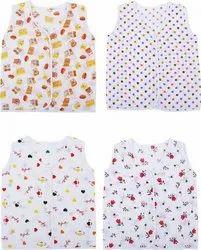 Daily Wear Multicolor Peubud Unisex Cotton Button Zabla, Size: Medium (3-6 Months)