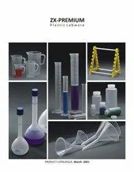 ZX-Premium Plastic Labware Catalogue