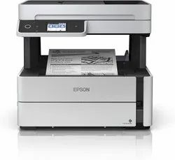 Epson EcoTank ET-M3170 Wireless Monochrome All-in-One Supertank Printer