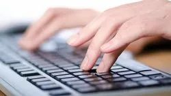 Good Typing Speed Data Processing Services