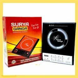 Induction Cooker Surya Ganga