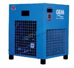 2KD G All Aluminium Air Dryer