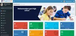 School Management System Websites Services
