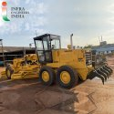 Liugong 4180D Motor Grader