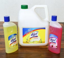 Lizol Cleaner