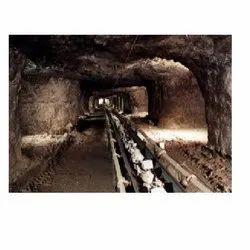 Mining Service