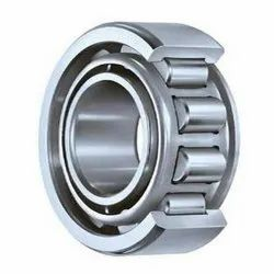 Round CHROME STEEL ROLLER BEARING, For Industrial,Machinery