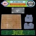 42 Cavity Synthetic Silicone Rubber Mold