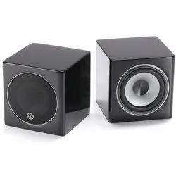 Radius 45 Monitor Audio Speakers