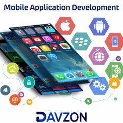 在线移动应用开发,开发平台:Android