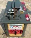 TMT Steel Ring Making Machine
