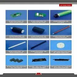 HP laserjet MFP E72625 / 72635 Spare Parts