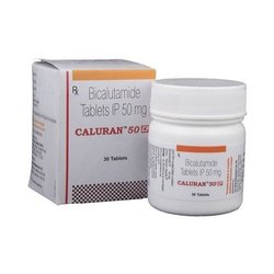Bicalutamide 50 Mg Tablet