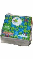 Century Tissue Napkins, Packet