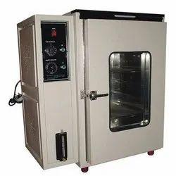 Calibration of Humidity/Environmental Chamber