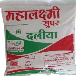 Half kg packaging Mahalaxmi Dalia, Packaging Size: 500gm