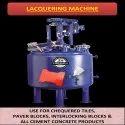 Lacquering Machine