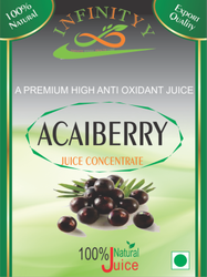 Exotic Health Juices