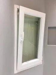 UPVC Tilt & Turn Window
