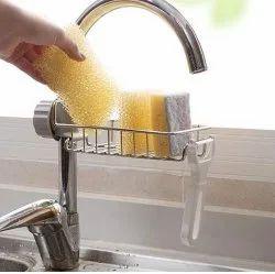 Faucet Sponge Scrubber