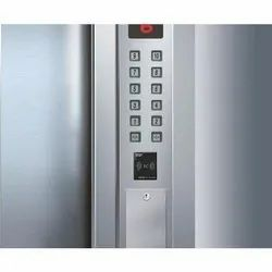 Biomax Lift Access Control System, Fixed-Frequency Emission Mode, Model Name/Number: BM22