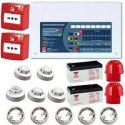 Smoke Detector Systems