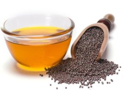 Red Kachchi Ghani Mustard Oil, Packaging Type: Tin, Packaging Size: 1 litre