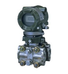 EJA110A Differential Pressure Transmitter