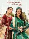 Shree Fab Mariya B Lawn Collection 2021 Vol 2 Lawn With Work Pakistani Suit Catalog