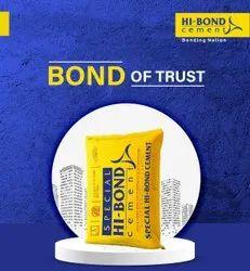 Special Hi-Bond Cement