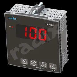 96x96 Economy Range PID Controller, NEX353, Upto 1 Relay