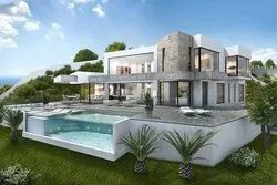 Residential Projects Rcc Villa Construction Service