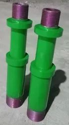 Submersible Column Pipe Adapter