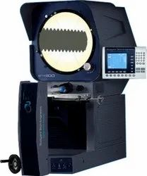 15-40 Degrees MS Horizontal Profile Projector, Model Name/Number: PP-300H, Capacity: 30