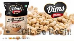 DIMS Spicy White Chinese Pepper Masala, Packaging Type: Packet, Packaging Size: 500GM