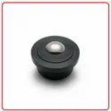 Ball Transfer Unit ESD Conductive Technopolymer