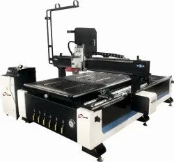 MT1325 Wood Engraving CNC Rotary Router