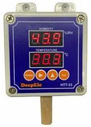 Humidity and Temperature Indicators
